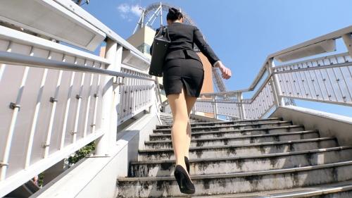 【モデル並みの美脚&8頭身】募集ちゃん ~求む。一般素人女性~ ひまり 24歳 コールセンター 261ARA-434(木下ひまり) 05