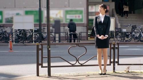 【モデル並みの美脚&8頭身】募集ちゃん ~求む。一般素人女性~ ひまり 24歳 コールセンター 261ARA-434(木下ひまり) 06