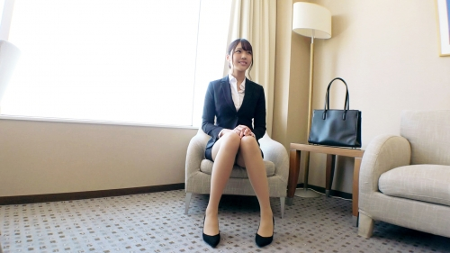 【モデル並みの美脚&8頭身】募集ちゃん ~求む。一般素人女性~ ひまり 24歳 コールセンター 261ARA-434(木下ひまり) 11