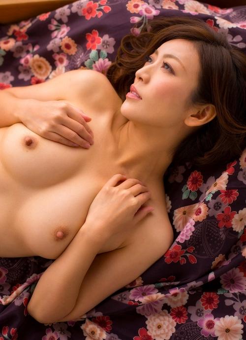 人妻・熟女AV女優 瞳リョウ Hitomi Ryo ヌードグラビア 29