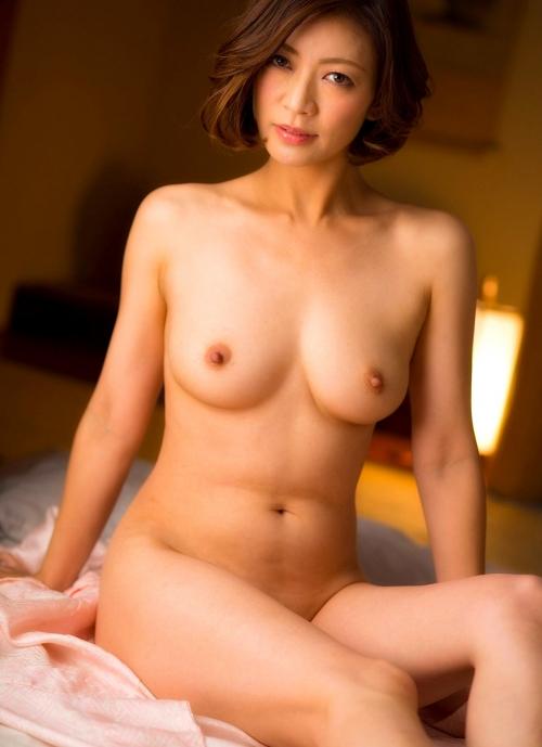 人妻・熟女AV女優 瞳リョウ Hitomi Ryo ヌードグラビア 34
