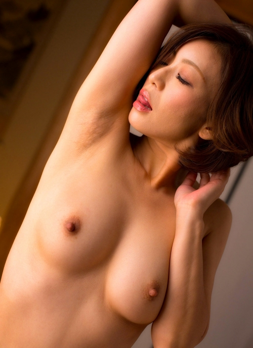 人妻・熟女AV女優 瞳リョウ Hitomi Ryo ヌードグラビア 45