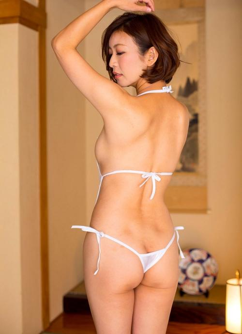 人妻・熟女AV女優 瞳リョウ Hitomi Ryo ヌードグラビア 64