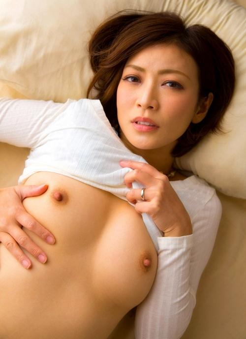人妻・熟女AV女優 瞳リョウ Hitomi Ryo ヌードグラビア 88