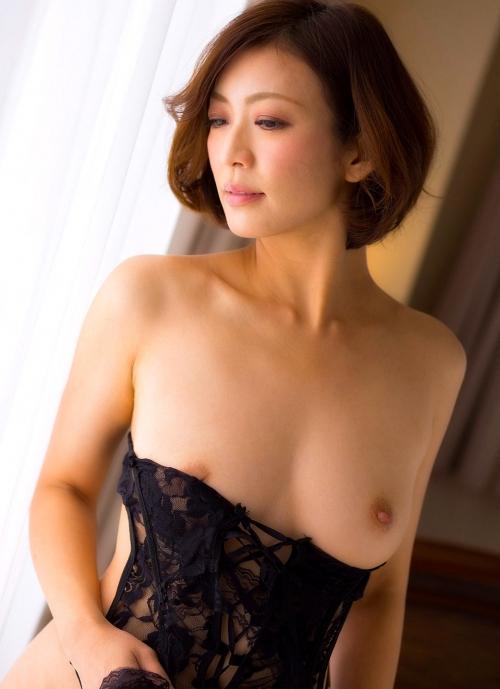 人妻・熟女AV女優 瞳リョウ Hitomi Ryo ヌードグラビア 120