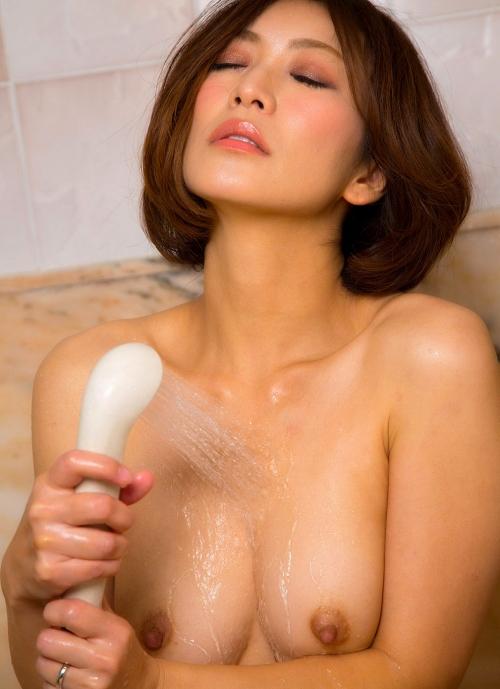 人妻・熟女AV女優 瞳リョウ Hitomi Ryo ヌードグラビア 146
