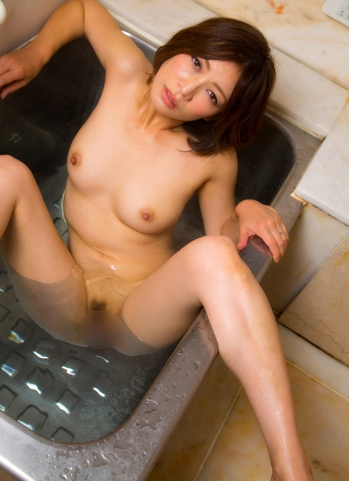 人妻・熟女AV女優 瞳リョウ Hitomi Ryo ヌードグラビア 150