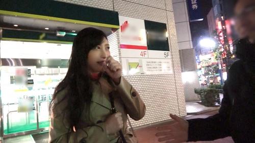【調教され過ぎ神ドM】夜の巷を徘徊する〝激レア素人〟!! 37 300MIUM-566 (神納花) 09