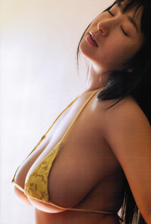 桐山瑠衣写真集 『Lapis Dress』 49