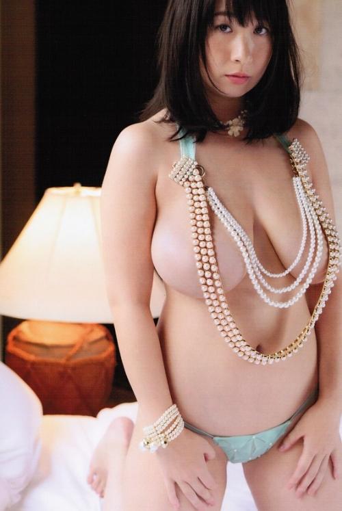 桐山瑠衣写真集 『Lapis Dress』 56