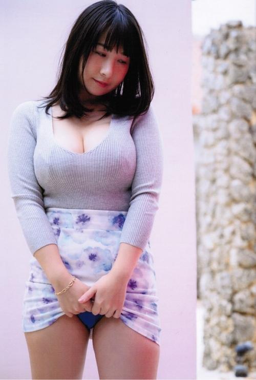 桐山瑠衣写真集 『Lapis Dress』 80
