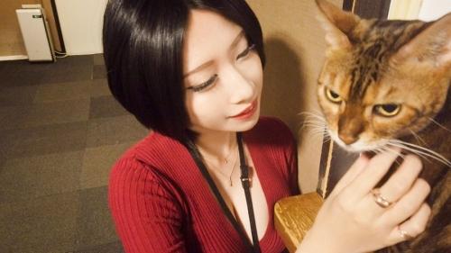 レンタル彼女。 えびちゃん 23歳 鷹の調教師 300MIUM-549 (来まえび 元・鷹宮ゆい) 04