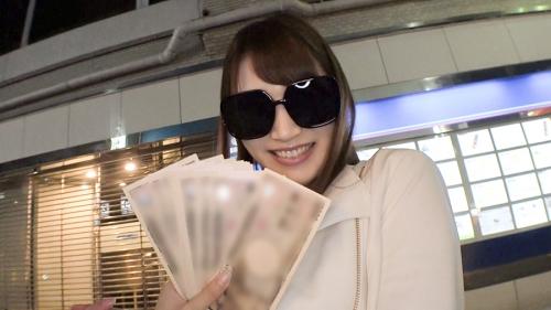 夜の巷を徘徊する〝激レア素人〟!! 36 ホノカ 25歳 キャバ嬢 300MIUM-556(三原ほのか) 08
