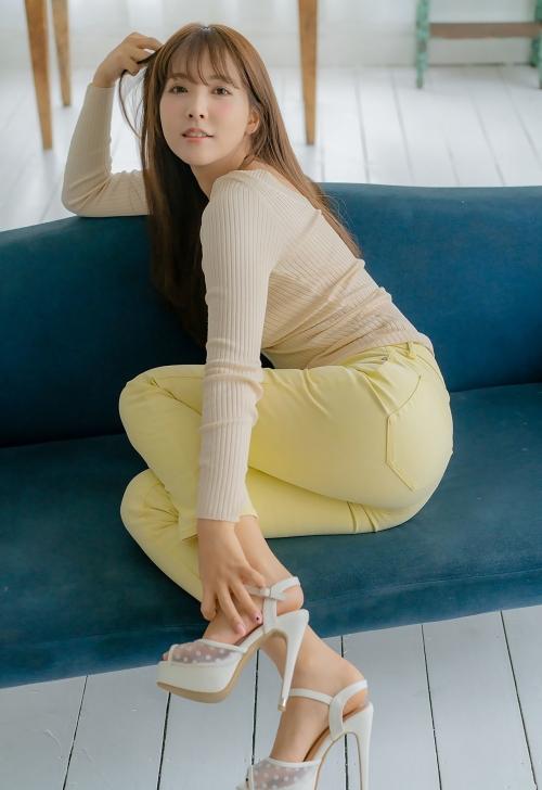 AV女優 三上悠亜(みかみゆあ) ヌードグラビア 24