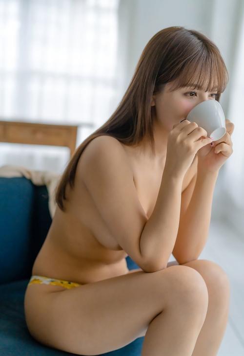 AV女優 三上悠亜(みかみゆあ) ヌードグラビア 52