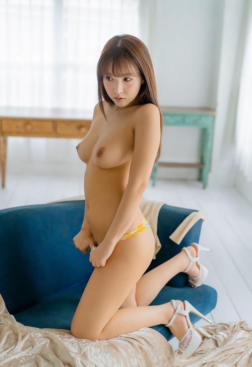 AV女優 三上悠亜(みかみゆあ) ヌードグラビア 57