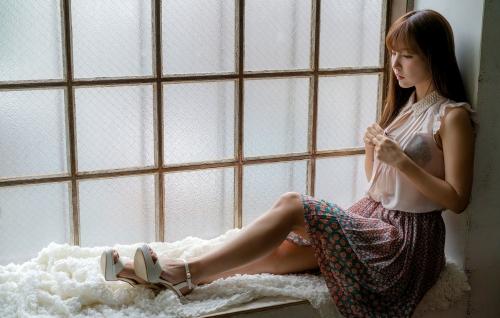 AV女優 三上悠亜(みかみゆあ) ヌードグラビア 76