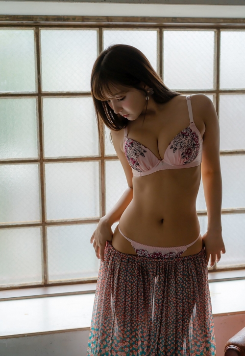AV女優 三上悠亜(みかみゆあ) ヌードグラビア 81