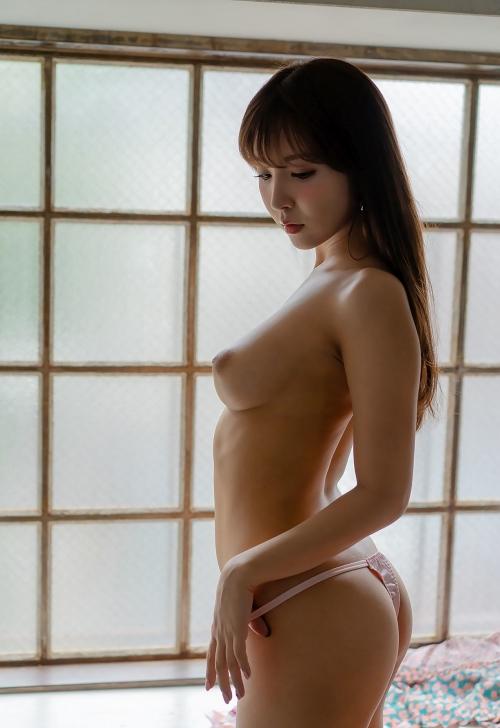 AV女優 三上悠亜(みかみゆあ) ヌードグラビア 98