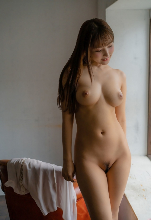 AV女優 三上悠亜(みかみゆあ) ヌードグラビア 108