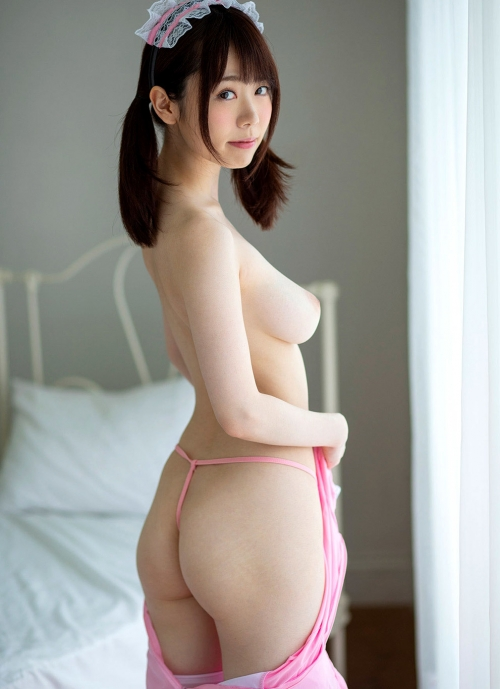 AV女優 水卜さくら(みうらさくら) ヌードグラビア 05