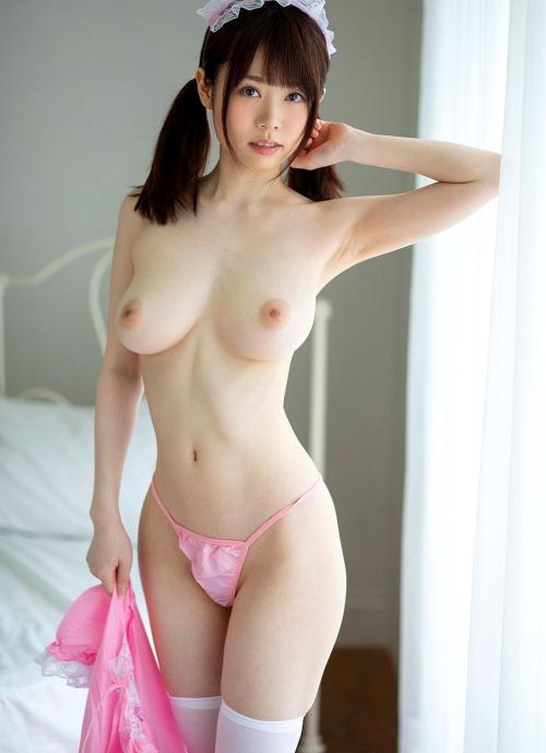 AV女優 水卜さくら(みうらさくら) ヌードグラビア 06