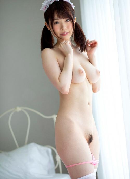AV女優 水卜さくら(みうらさくら) ヌードグラビア 11