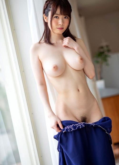 AV女優 水卜さくら(みうらさくら) ヌードグラビア 22