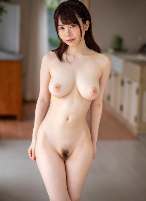 AV女優 水卜さくら(みうらさくら) ヌードグラビア 25