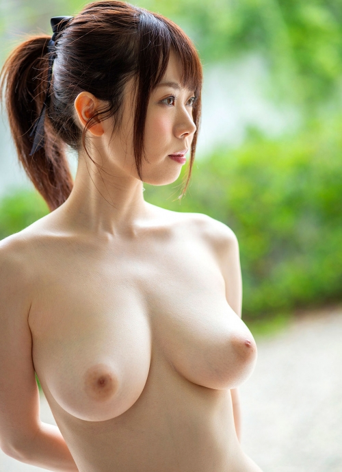 AV女優 水卜さくら(みうらさくら) ヌードグラビア 48