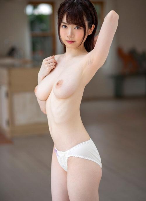AV女優 水卜さくら(みうらさくら) ヌードグラビア 64