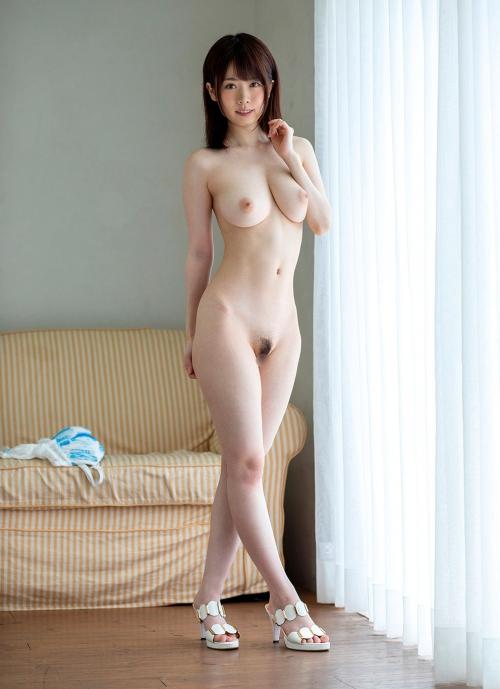 AV女優 水卜さくら(みうらさくら) ヌードグラビア 76