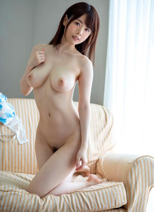 AV女優 水卜さくら(みうらさくら) ヌードグラビア 80