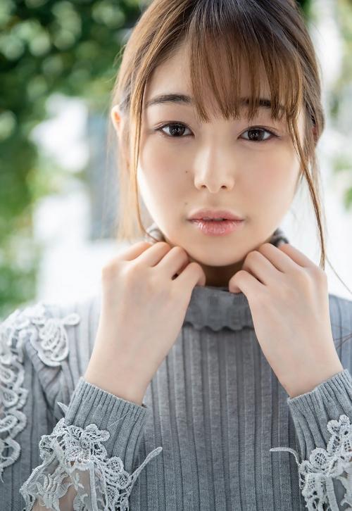 AV女優 新名あみん ヌードグラビア 33