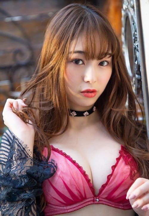 AV女優 新名あみん ヌードグラビア 93
