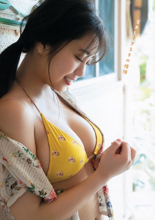 大原優乃 グラビア画像 54