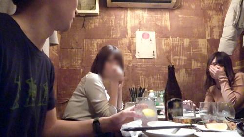 朝までハシゴ酒 61 in中目黒駅周辺 ユリア 23歳 300MIUM-579 (大原ゆりあ) 05