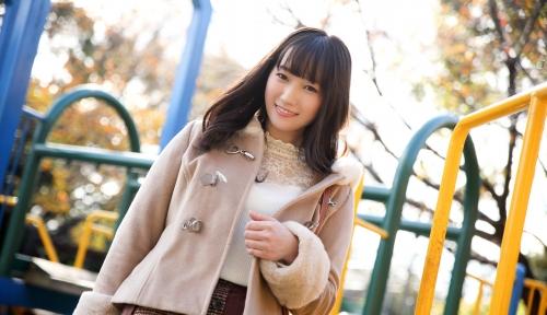 巨乳AV女優 若宮穂乃 セックス画像 01