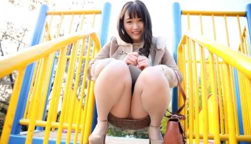 巨乳AV女優 若宮穂乃 セックス画像 05