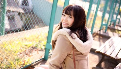 巨乳AV女優 若宮穂乃 セックス画像 06