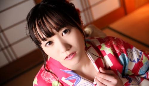 巨乳AV女優 若宮穂乃 セックス画像 70