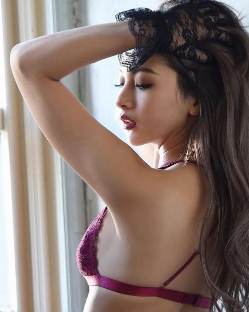 モデル ゆきぽよ 82