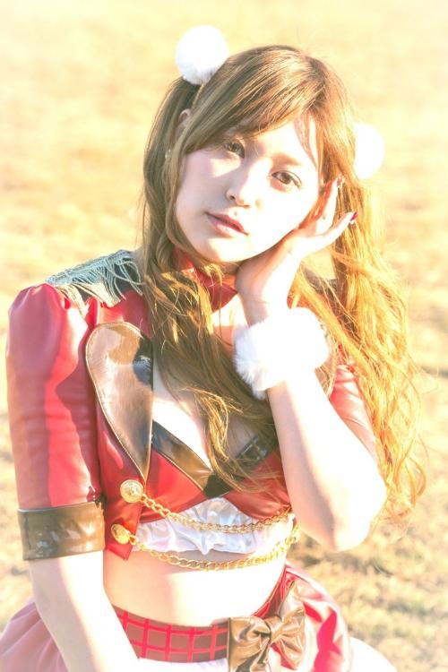 愛音まりあ 2019年12月28日 C97コミケ1日め プレステージ公式オリジナル衣装 コスプレ 12