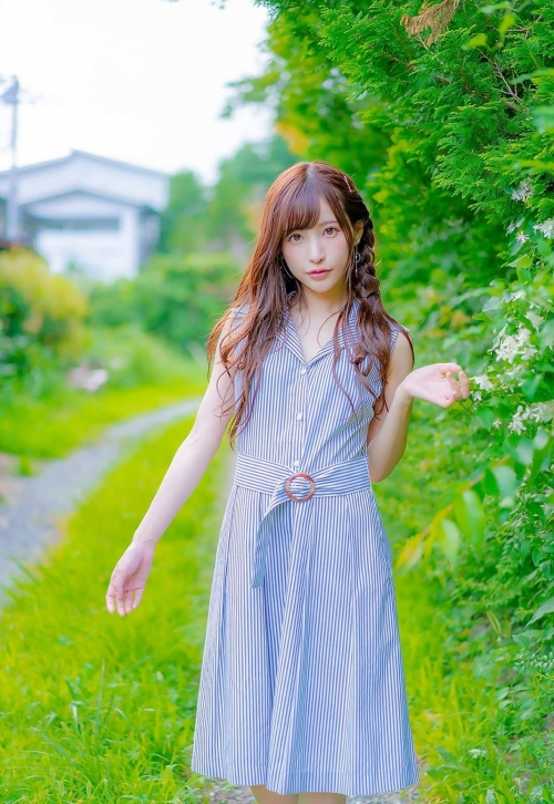 AV女優 天使もえ(あまつか もえ) 57
