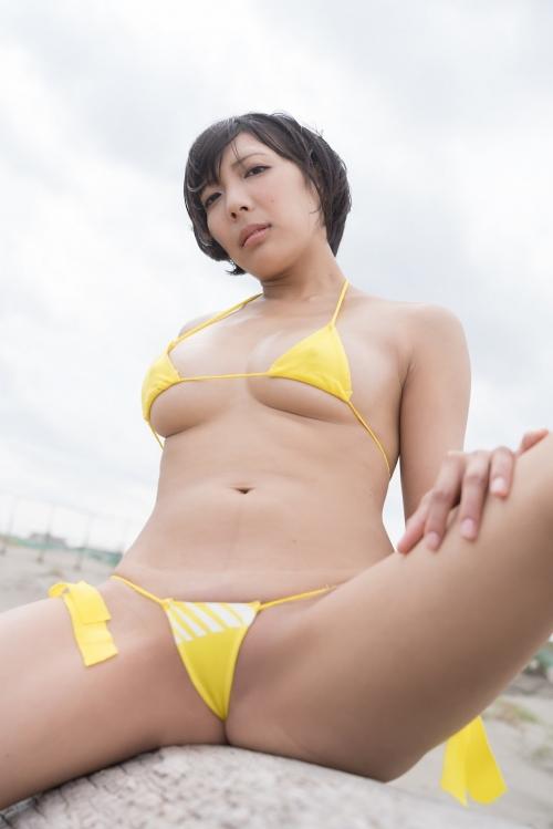 麻倉まりな 『Forbidden love』着エロイメージ動画のサンプル画像 25