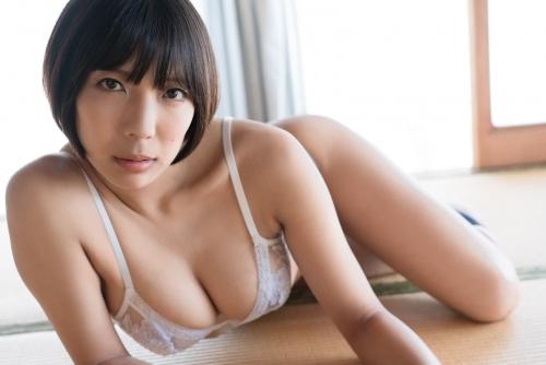 麻倉まりな 『Forbidden love』着エロイメージ動画のサンプル画像 40