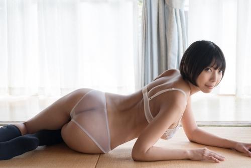 麻倉まりな 『Forbidden love』着エロイメージ動画のサンプル画像 48