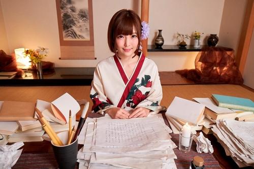 【VR】後世に語り継がれた佐倉絆というAV女優~童貞偉人を神テクで筆下ろし~ 127