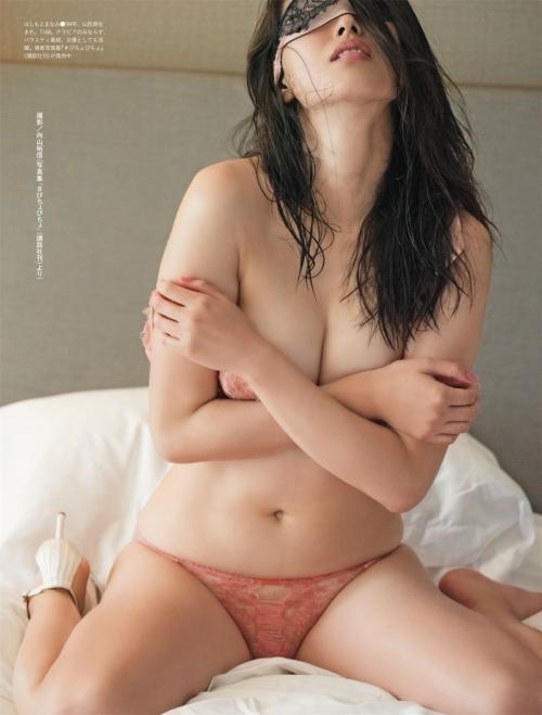 橋本マナミ 32