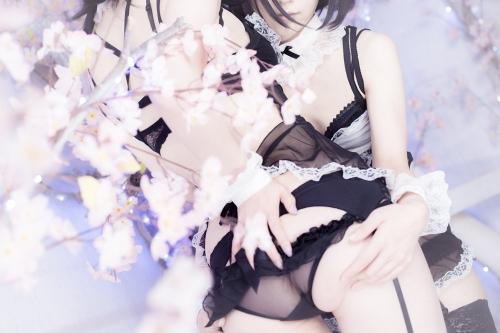 バレンタイン向きな魅惑のセクシーランジェリー 27
